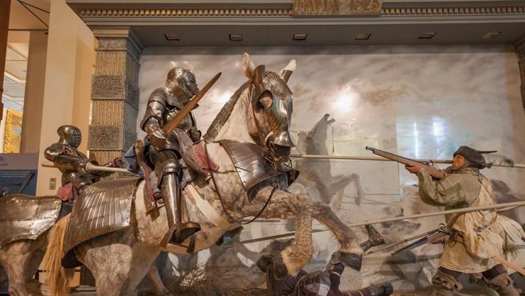 Najstarejši še delujoči muzeji na svetu (foto: Profimedia)
