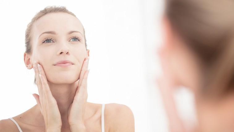Kako odpraviti akne s prehrano (foto: Profimedia)
