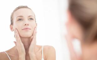 Kako odpraviti akne s prehrano