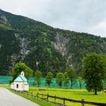 FOTO: Najlepša jezera Avstrije (foto: Profimedia)