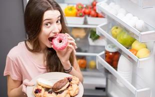 7 znakov, da vaše telo ne dobi dovolj beljakovin