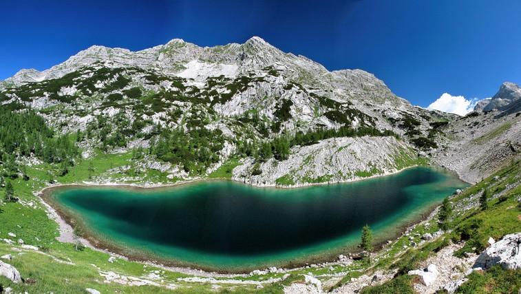 Naj planinska pot v letu 2018 - Ledvička (foto: Ivi Čepin)