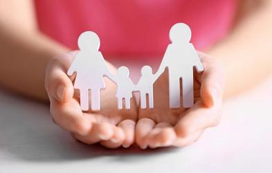 Kako otroštvo vpliva na naše partnerske odnose