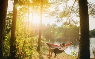 Kako se med koncem tedna kakovostno sprostiti? Tu je 5 odličnih nasvetov