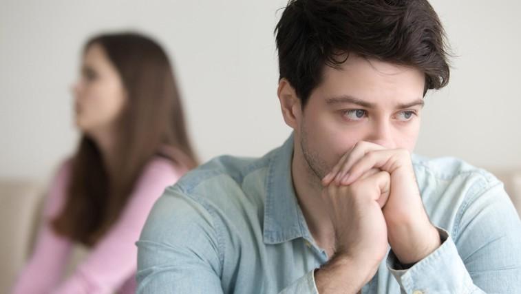 Tega se morate zavedati, ko ste razmerju z nekom, ki ima duševno bolezen (foto: Profimedia)