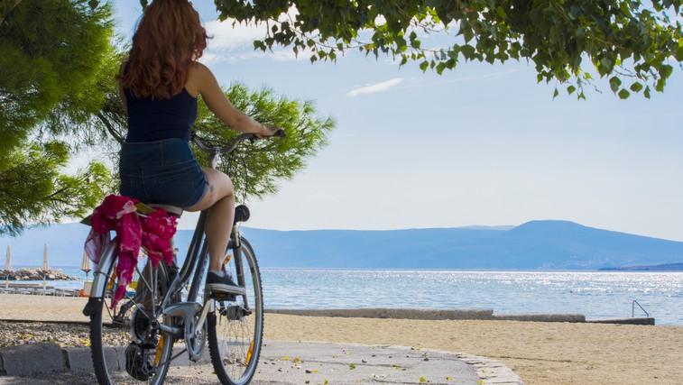 Aktivne počitnice na Crikvenici (foto: Crikvenica Tourist Board)