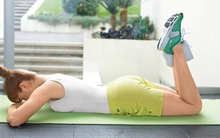 7 vaj proti bolečinam v kolenu