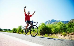 Slovarček za vse kolesarje začetnike
