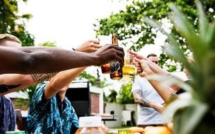Je pametno telovaditi po pitju alkohola?