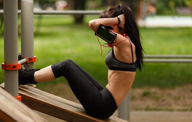Se s kardio vadbo lahko tudi zredimo?