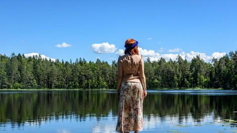 Imejte poletne počitnice kot nekoč: preproste, nepozabne, v stiku z naravo