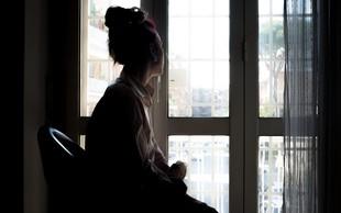Osamljenost in pomanjkanje prijateljev sta pogost pojav