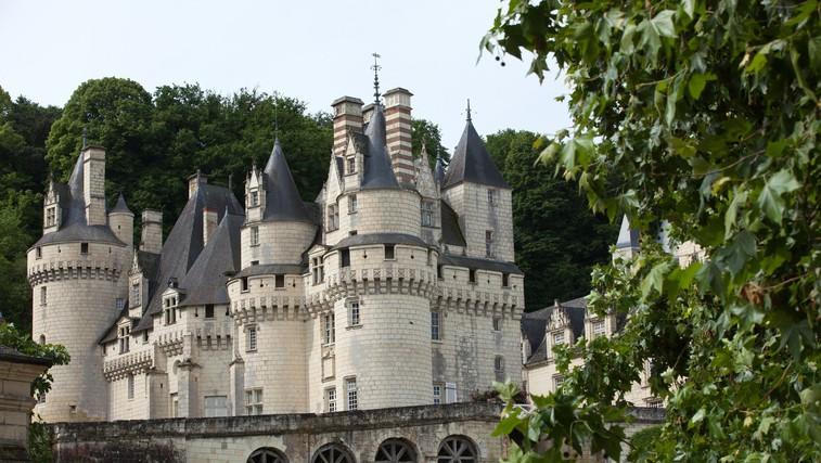 Ideja za počitniški izlet: po poteh skrivnostnih gradov in samostanov (foto: profimedia)