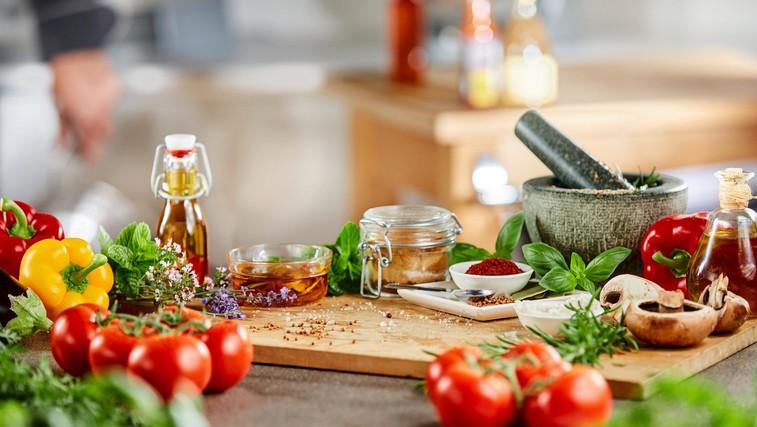 Najboljše marinade in začimbe za meso, ribe in zelenjavo (foto: Profimedia)