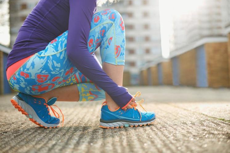 Hoja poskrbi za lepe noge Morebiti se zdi popolnoma plastičen razlog, a pri tem mislimo na več kot le čvrsta …