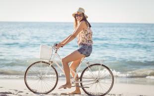Nasveti za fit poletje