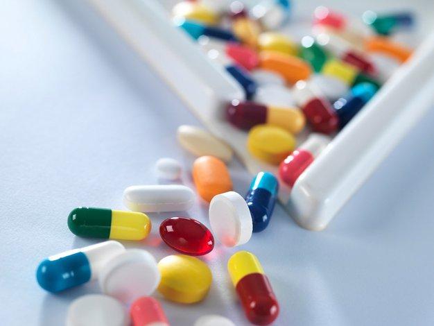 Pravilna in varna raba antibiotikov prispeva k boljšemu zdravju - Foto: Profimedia