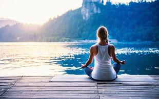 5 znanstveno podprtih razlogov, s katerimi vas prepričamo, da tudi vi preizkusite meditacijo