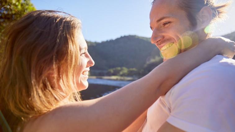 Novo romantično razmerje še ne prinese novih vedenjskih vzorcev (foto: Profimedia)