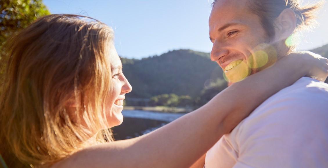 7 načinov, kako v odnosu zgraditi zaupanje