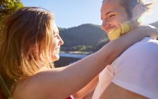 Novo romantično razmerje še ne prinese novih vedenjskih vzorcev