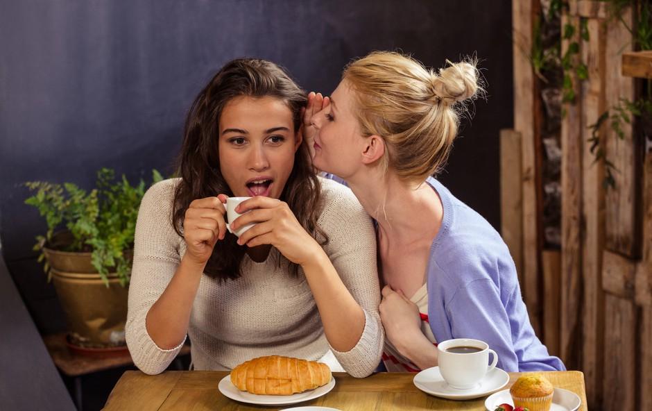 Skrivnosti lahko slabo vplivajo na vaše zdravje (foto: profimedia)