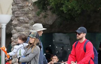 Justin Timberlake odličen v dvoročnem sekirometu