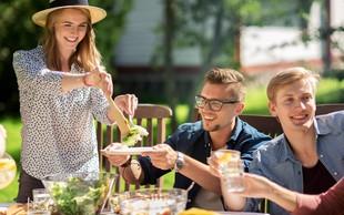 Recept: Odlična priloga, ki se bo dobro podala k vsem poletnim jedem