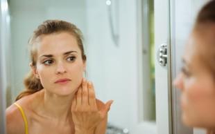 5 razlogov za nenadno poraščenost na bradi pri ženskah