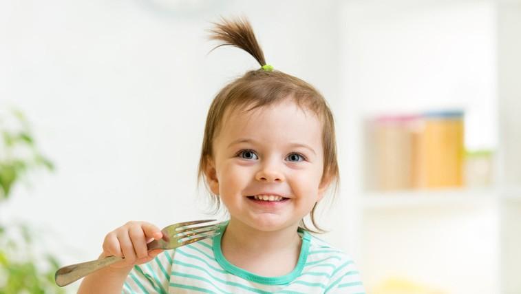Milenijci vzgajajo pravo »četico« veganskih otrok (foto: Profimedia)