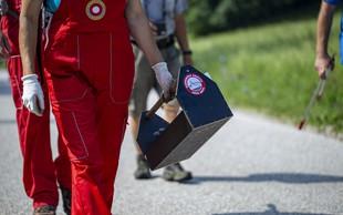 Dan slovenskih markacistov je potekal delovno, v luči izmenjave izkušenj in druženja