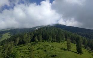 Ideja za izlet: Mimo planine Prevala na Roblek