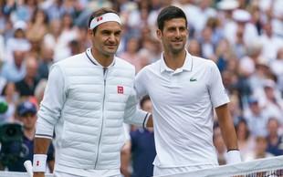 Več kot 400 točk, 5 ur tenisa, lačni Stefan Đokovič – drama v Wimbledonu Novaku