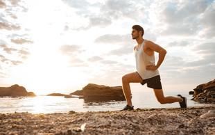 2 stvari, ki jih nikoli ne naredite, ko ste poleti aktivni zunaj