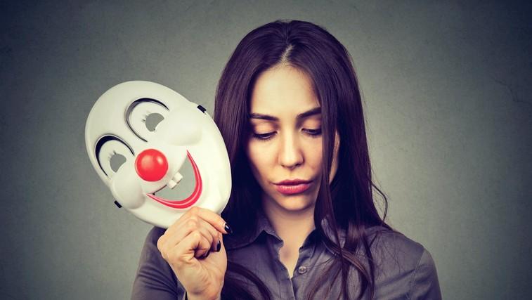 Preverite, ali je v vašem življenju preveč negativnih ljudi (foto: profimedia)