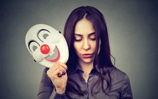 Preverite, ali je v vašem življenju preveč negativnih ljudi