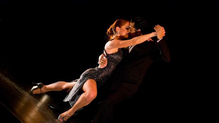 Najpopularnejši družabni plesi (foto: Profimedia)