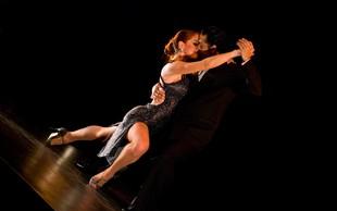 Najpopularnejši družabni plesi