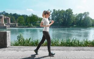Ugodnih učinkov hoje je zares veliko (+ 12-tedenski program)