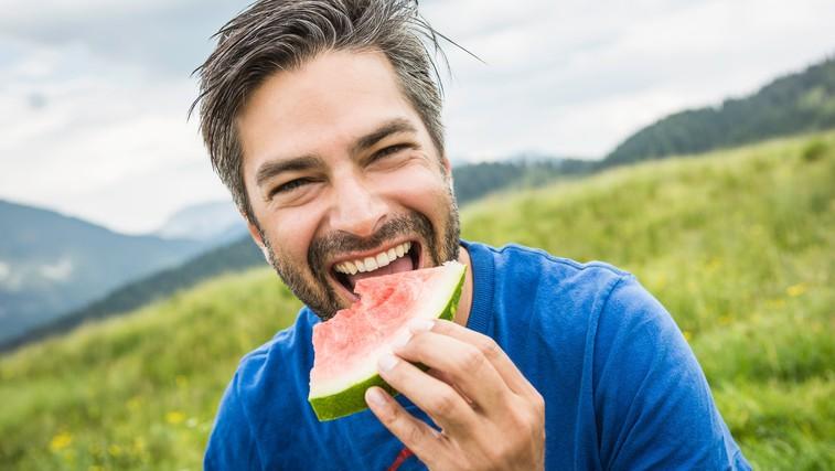 Teh 5 živil lahko pomaga preprečevati raka na prostati (foto: Profimedia)