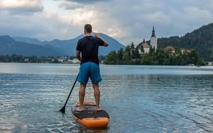 Kje v Sloveniji lahko SUPate