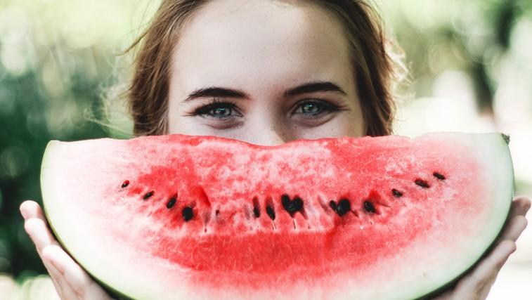 Lubenica: zdravilna hrana poletja! (foto: unsplash)