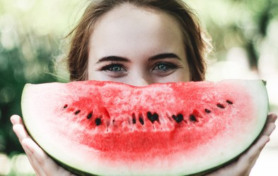 Lubenica: zdravilna hrana poletja!