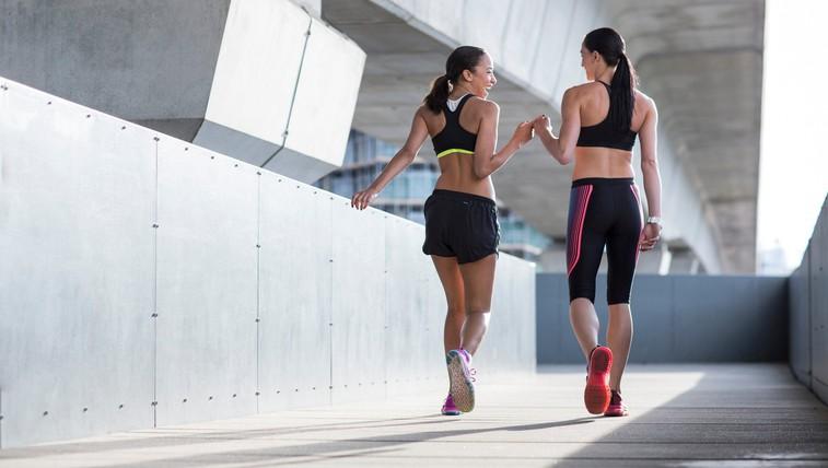 Naredite dodaten kilometer (foto: profimedia)