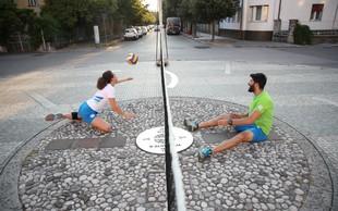 Pridružite se akciji 'Zmigaj se do brezplačne vadbe'