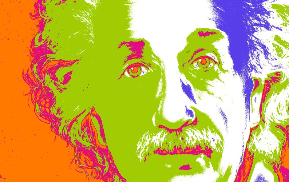 Misli Alberta Einsteina, ki nas učijo o življenju (foto: profimedia)