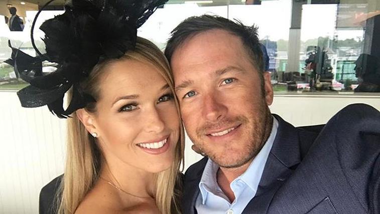 Bode Miller in žena dobro leto dni po smrti hčerkice pričakujeta dvojčke (foto: Instagram)