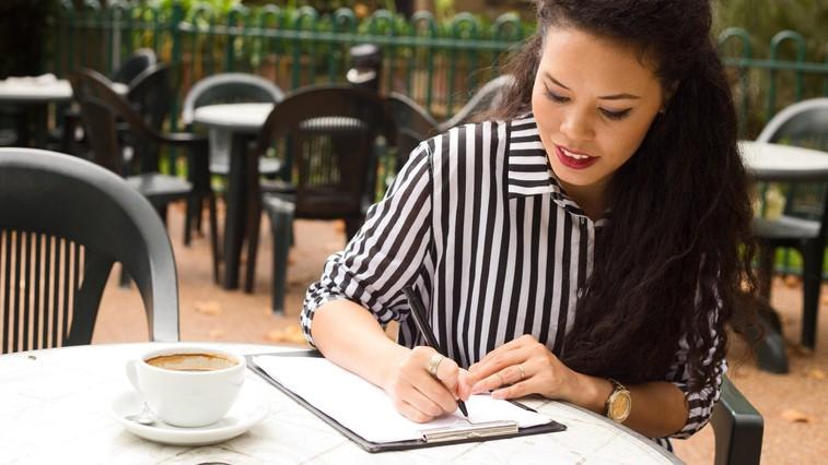 Za in proti: Kakšne so dobre in slabe plati vodenja prehranskega dnevnika? (foto: profimedia)