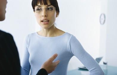 Kronično nezadovoljstvo ne preizkuša le potrpljenja, zaradi njega lahko zbolimo