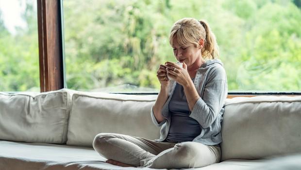 Recept za domačo bolj zdravo ledeno kavo (foto: profimedia)